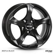 FELGI OXXO BESTLA BLACK 7,5x17 5x120 ET32