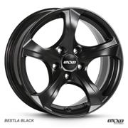 FELGI OXXO BESTLA BLACK 8x17 5x120 ET20