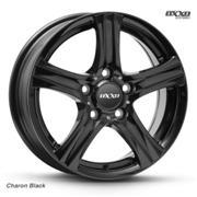 FELGI OXXO CHARON BLACK 5x14 5x100 ET35