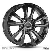 FELGI OXXO OBERON 5 BLACK 6,5x16 5x115 ET41