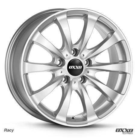 FELGI OXXO RACY SLV 9x19 5x120 ET18