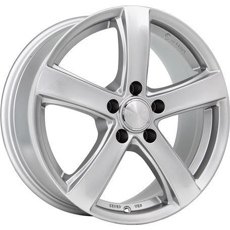 FELGI WHEELWORLD WH24 6,5x16 5x115 ET41 RS