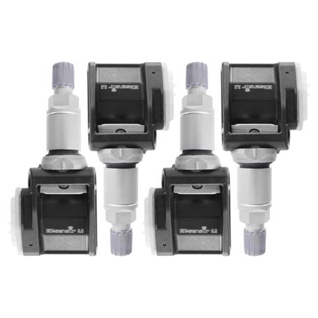 Czujniki ciśnienia opon TPMS Schrader 36106856209