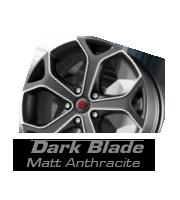 felgi momo dark blade matt anthracite