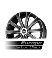 felgi momo europe carbon black