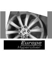 felgi momo europe hypersilver silver