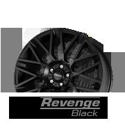 felgi momo revenge black