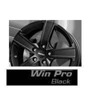 felgi momo win pro black